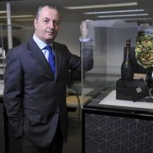 Walter Bugno, CEO of Bokks