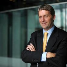 Mark Foster, Accenture