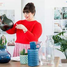 Home wear designer, Marks and Spencers