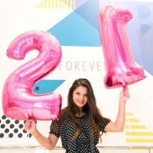 Forever 21 launch with DJ Bip Ling