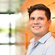 Fabien, Amazon employee